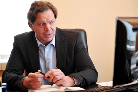 Aivaras Šlekys