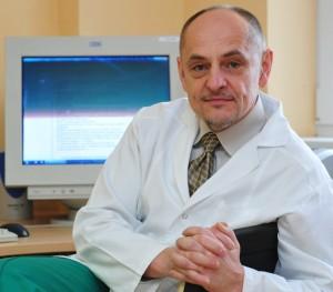 Prof. hab. dr. A. Kirkutis (A. Kubaičio nuotr.)