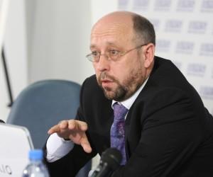 Dr. Audrius Šimaitis (nuotr. iš asmeninio archyvo)