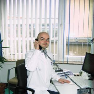 Dr. Jonas Korsakas (nuotr. iš asmeninio archyvo)