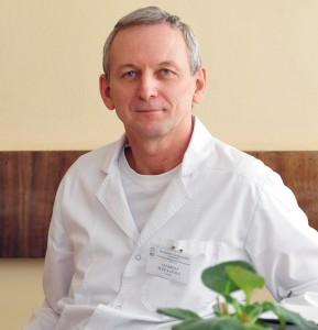 Dr. Algirdas Šlepavičius (A. Kubaičio nuotr.)