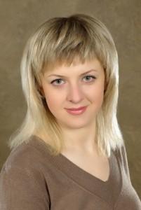 Žana Antonova (nuotr. iš asmeninio archyvo)