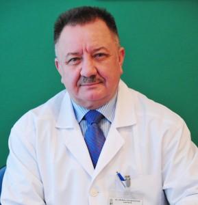 Prof. V. Janušonis (A. Kubaičio nuotr.)