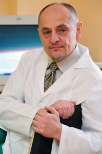 Prof. A. Kirkutis (A. Kubaičio nuotr.)