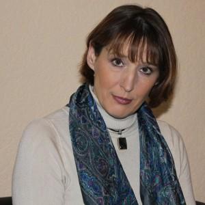 Psichologė psichoterapeutė Jolanta Navickienė (nuotr. iš asmeninio archyvo)