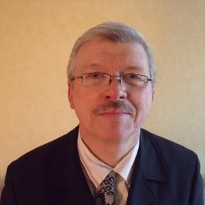 Šeimos gydytojas Ričardas Sabūnas (nuotr. iš asmeninio archyvo)