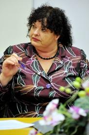 Nijolė Saulienė