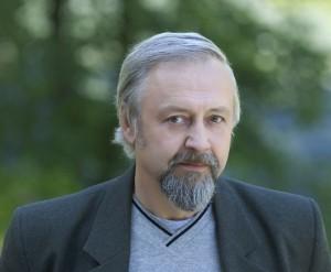 Dr. V. Valevičius (nuotr. iš asmeninio archyvo)