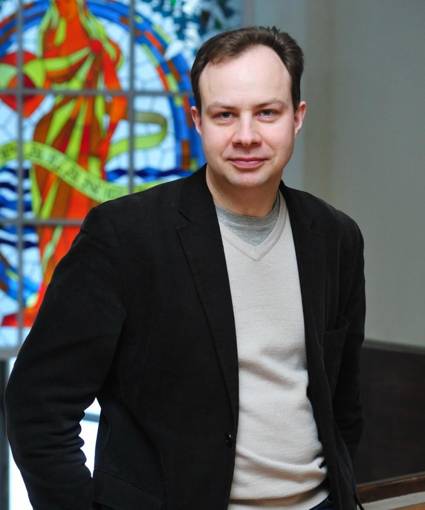 Dr. Aurelijus Veryga (A. Kubaičio nuotr.)