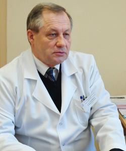 Prof. habil. dr. Giedrius Varoneckas