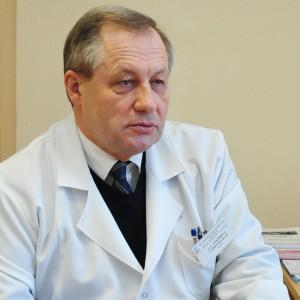 Prof. Hab. dr. Giedrius Varoneckas, Klaipėdos universitetinės ligoninės Miego centro vedėjas (A. Kubaičio nuotr.)
