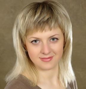 Gydytoja dietologė Žana Antonova (nuotr. iš asmeninio archyvo)