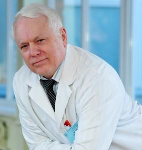 Dr. Henrikas Kazlauskas (A. Kubaičio nuotr.)