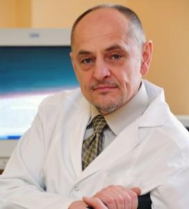 Prof. Algimantas Kirkutis (A. Kubaičio nuotr.)