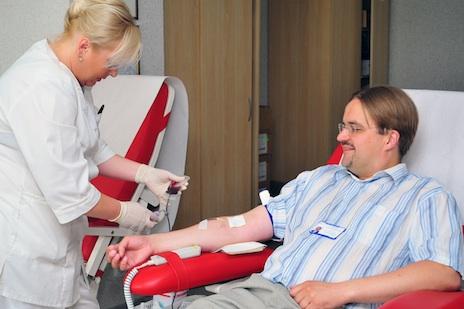 ar galima paaukoti kraujo kraujo donorystei sergant hipertenzija)