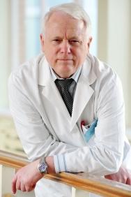 Henrikas Kazlauskas. Algirdo Kubaičio nuotr.