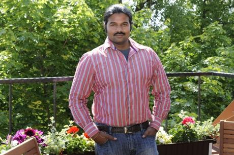 Giri Prashanth
