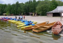 Kai kurios maudyklos neatitiko Lietuvos higienos normos