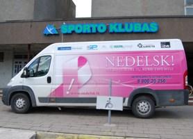 """Nedelsk"" autobusas"