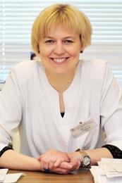 Jolanta Česienė