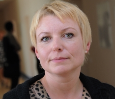 Loreta Petkuvienė