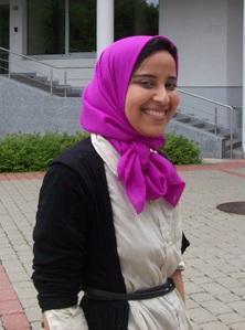 Mariam Zaare Jabiri