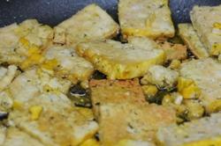 Sojos sūris tofu