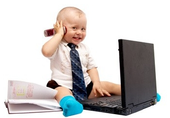 Amerikoje susiformavo vyrų-vaikų karta, nesugebanti prisiimti atsakomybės už savo gyvenimą. © Fotolia.com.