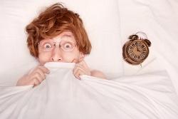 Miego sutrikimai