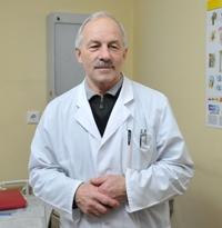 Viktoras Rimas Geraskinas