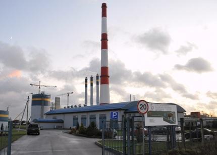 Geoterminė jėgainė