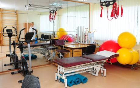 kokia fizioterapija sergant hipertenzija