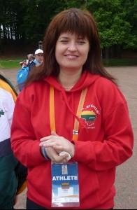 Irma Juodienė