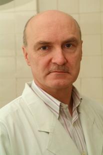 Dr. Virgilijus Lebedkevičius