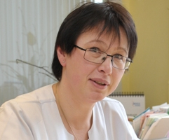 Odeta Drūlytė