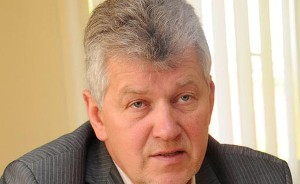 Antanas Bauža