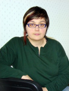 Indrė Gaudiešiutė