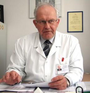 Antanas Lukošaitis
