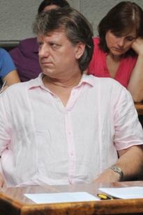 Saulius Čaplinskas