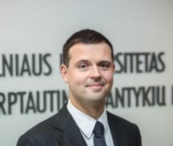 Nerijaus Maliukevičius