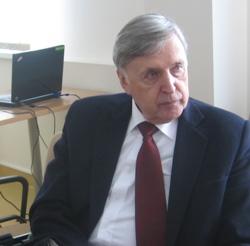 Konstantinas Povilas Valuckas
