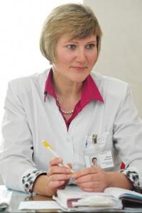Ramutė Berenienė