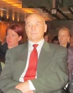 Jonas Valskys