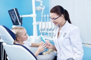 Odontologė