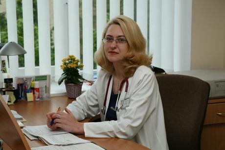 Lina Daukantienė