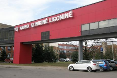 Kauno ligoninė