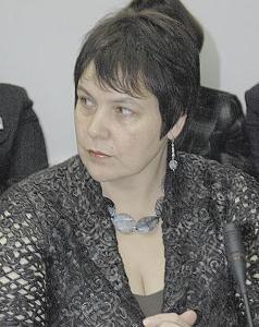 Sondra Kulikauskienė