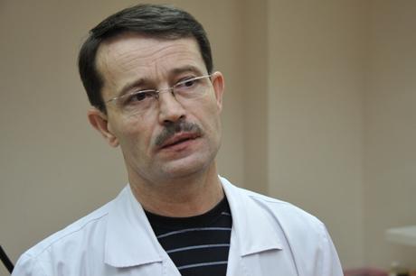 Albinas Vilčiauskis