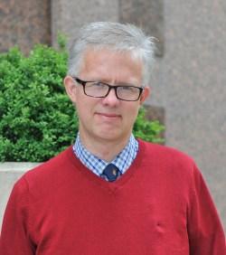 Kjetil Gaarder