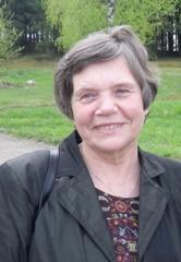 Vlada Stankūnienė
